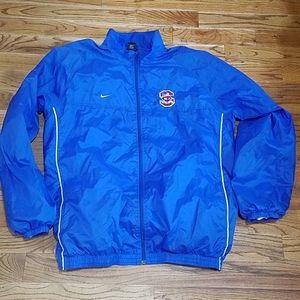 Nike Jacket Lightweight SC Bulldogs